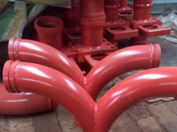 竞争激烈泵管厂家如何点亮自己